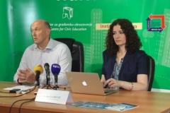 Zapošljavanje na lokalnom nivou - po zasluzi ili partiji? / Employment in Montenegrin municipalities – merit based or party recruitment?