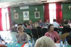 Završna konferencija - Izazovi razvoja kombinovane socijalne politke / Closing conference - Challenges of developing combined social policy